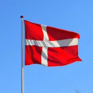 Dannebrog, Flagdage, Flagregler
