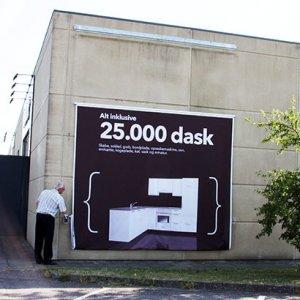 Hejsbart facadesystem