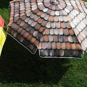 Parasol - Reklameparasoller