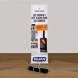 Roll-up 60cm